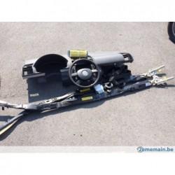 kit airbag volswagen touran