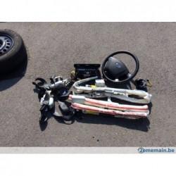 kit airbag kia carens