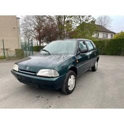 Citroën AX 1.1i 08/1995