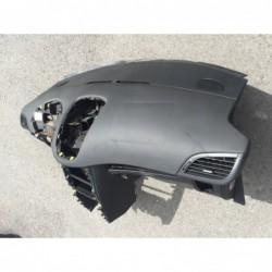 kit airbag Peugeot 207
