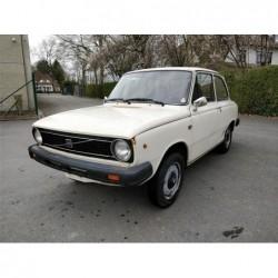 Volvo 66 11/1976 1.1i A...