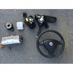 KIT airbags golf 5