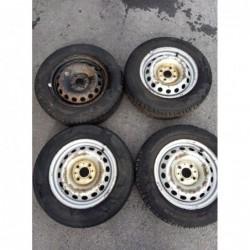 4 roues bipper nemo fiorino